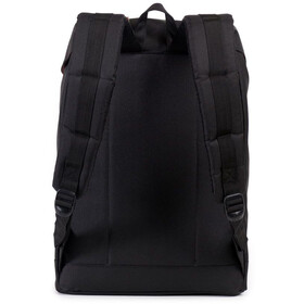 Herschel Retreat Backpack 19,5l black/tan